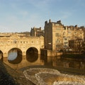 Pulteney Bridge, Bath Bath  United Kingdom