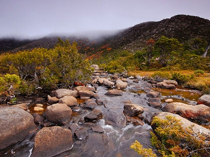 Mount Field National Park National Park  Australia