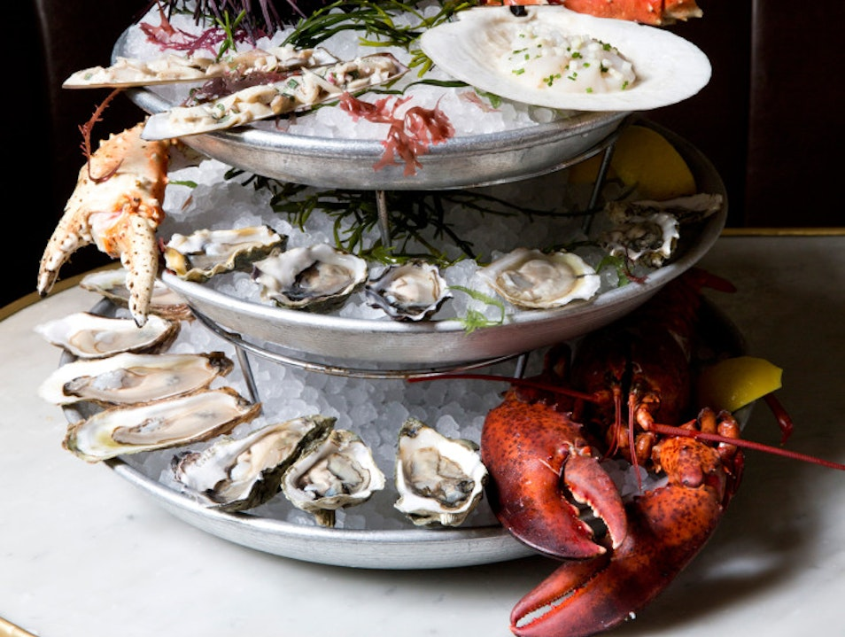 Absinthe, $1 Happy Hour Oysters and more at Maison Premiere