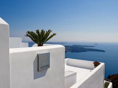 The Grace, Santorini Imerovigli  Greece
