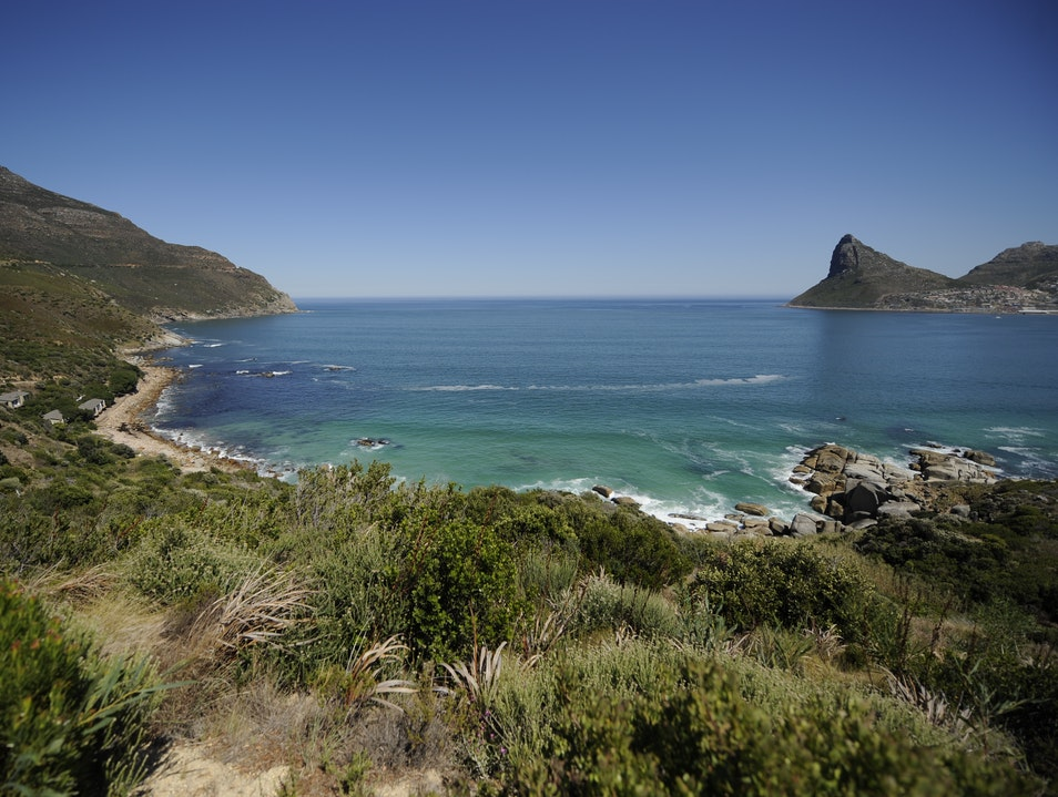 Tintswalo Atlantic   South Africa