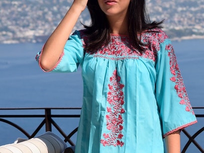 Nativa Fine Mexican Clothing Alamo Heights Texas United States