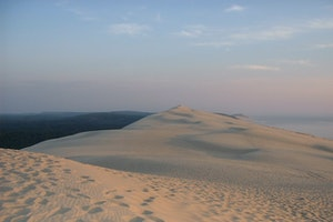 The Great Dune of Pyla