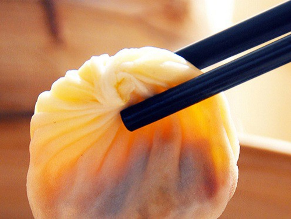 Tribute to Xiaolongbao: Din Tai Fung