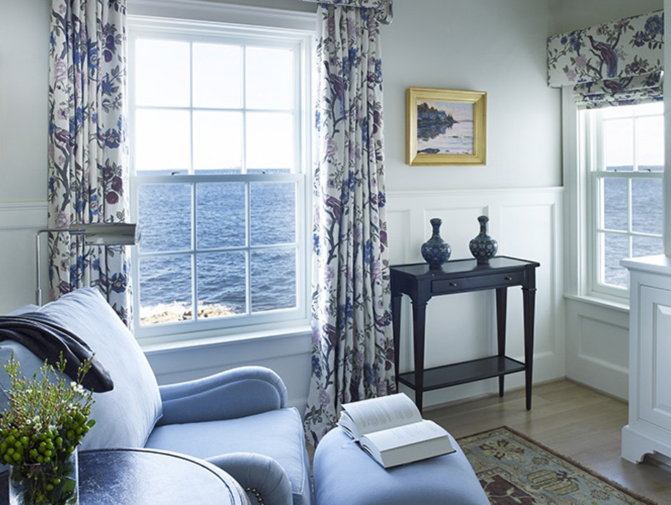 Inn at Cuckolds Lighthouse Southport Maine United States