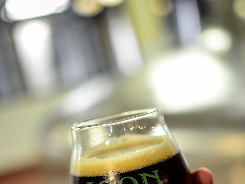 ICON beer