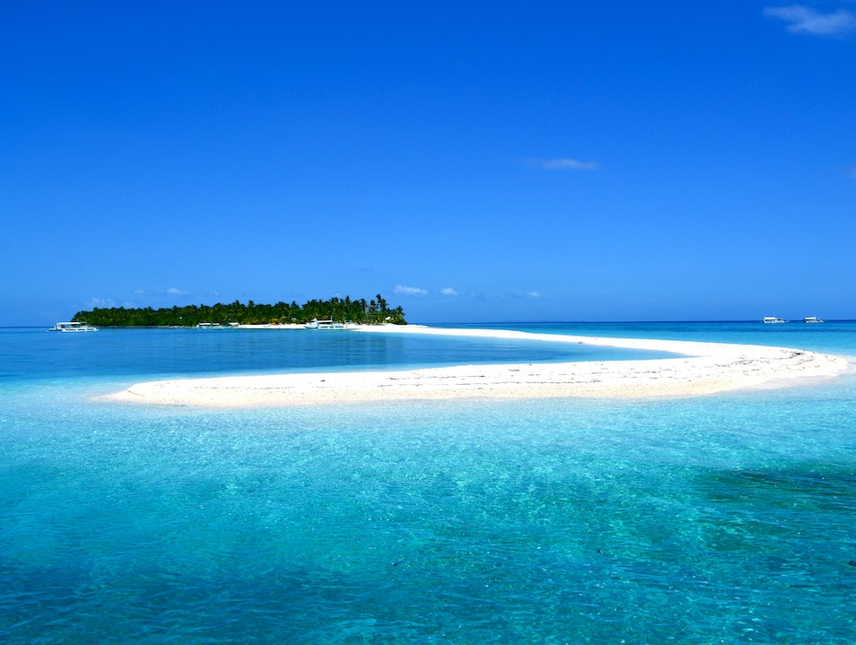 My Favorite Philippine Islet Palompon  Philippines