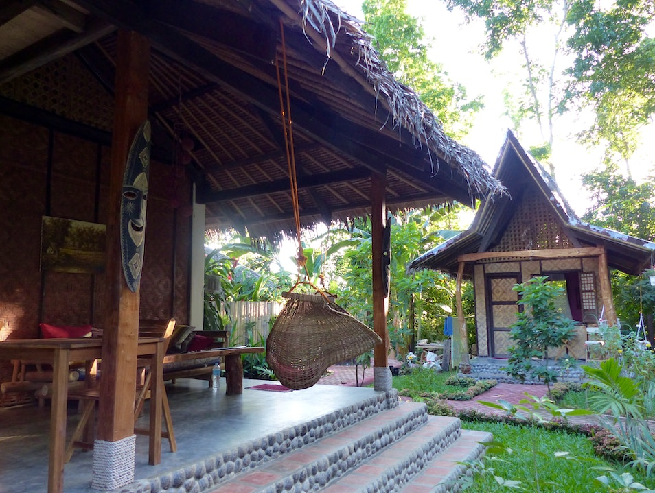 Fox and Firefly Cottages, Loboc River, Bohol