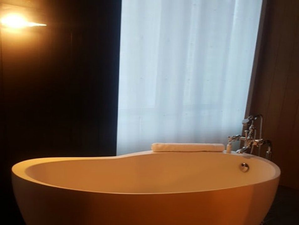 My Stay In The Splash Room At The Andaz 5th Avenue New York New York United States