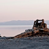 Bombay Beach, Salton Sea