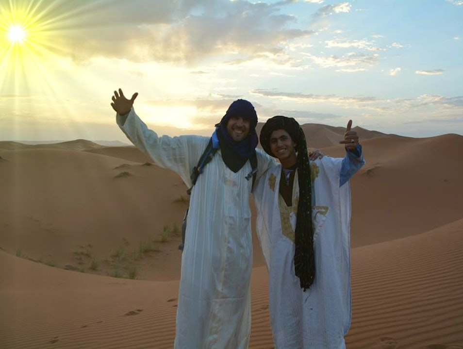 Enjoy Trip Morocco Tours and Travels in Morocco Sahara Desert Welcome to Enjoy Trip Morocco Ouled Khellouf  Morocco