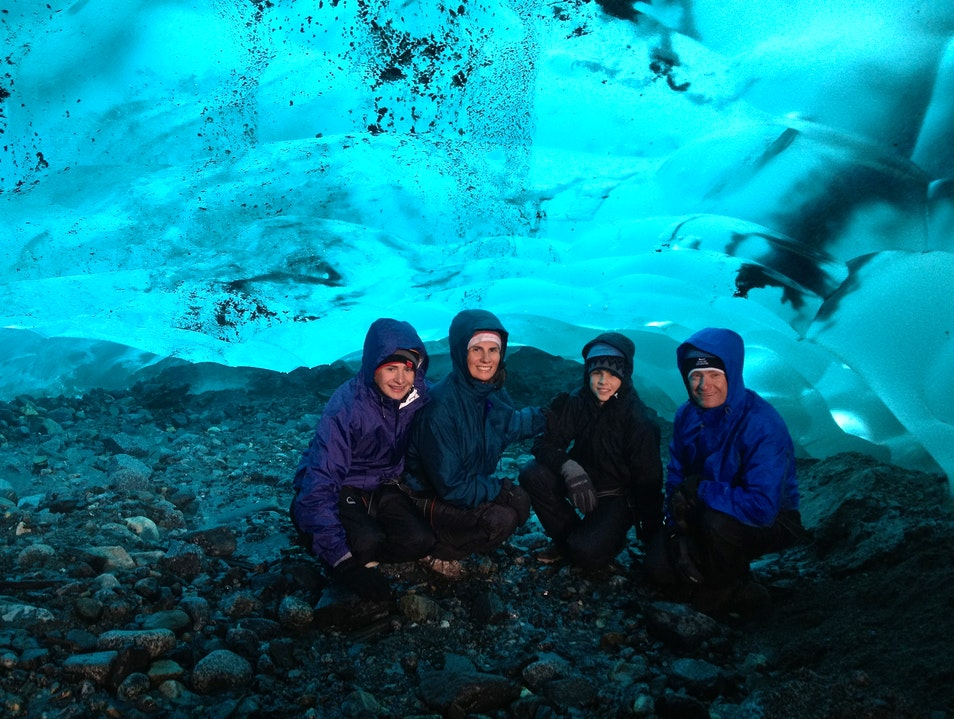 The Ultimate Hike with Kids in Alaska