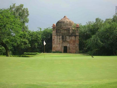 Delhi Golf Club New Delhi  India
