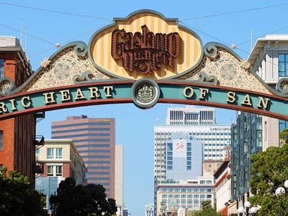 Gaslamp Quarter Association San Diego California United States