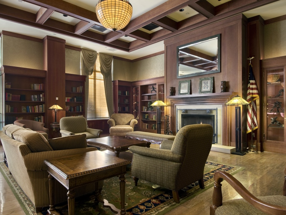 The Inn at Penn, A Hilton Hotel Philadelphia Pennsylvania United States