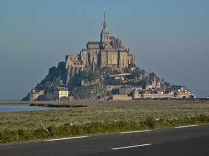 Le Mont Saint Michel Le Mont Saint Michel  France