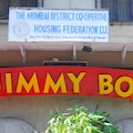 Jimmy Boy Mumbai  India