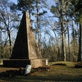 Killough Monument Bullard Texas United States