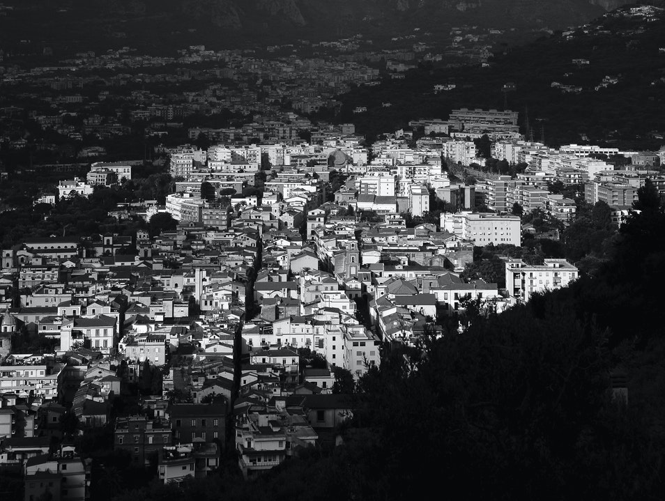 Honeymoon in Sorrento Sorrento  Italy