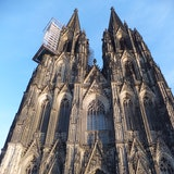 Der Dom (Cologne Cathedral)