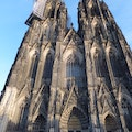 Der Dom (Cologne Cathedral) Cologne  Germany
