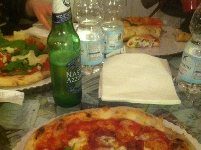 Gustapizza Florence  Italy