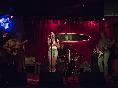 The Continental Club Austin Texas United States
