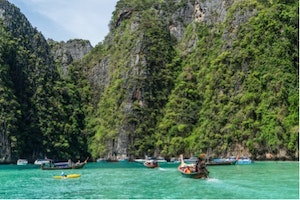 A Wellness Journey Through Thailand and Indonesia