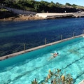 The Geoff James Pool (Clovelly Ocean Pool) Clovelly  Australia