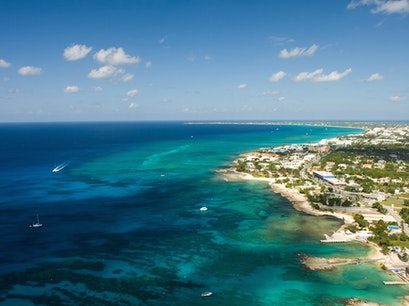 Smith Barcadere George Town  Cayman Islands