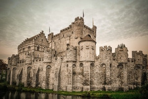 Visit these 10 Castles in Belgium