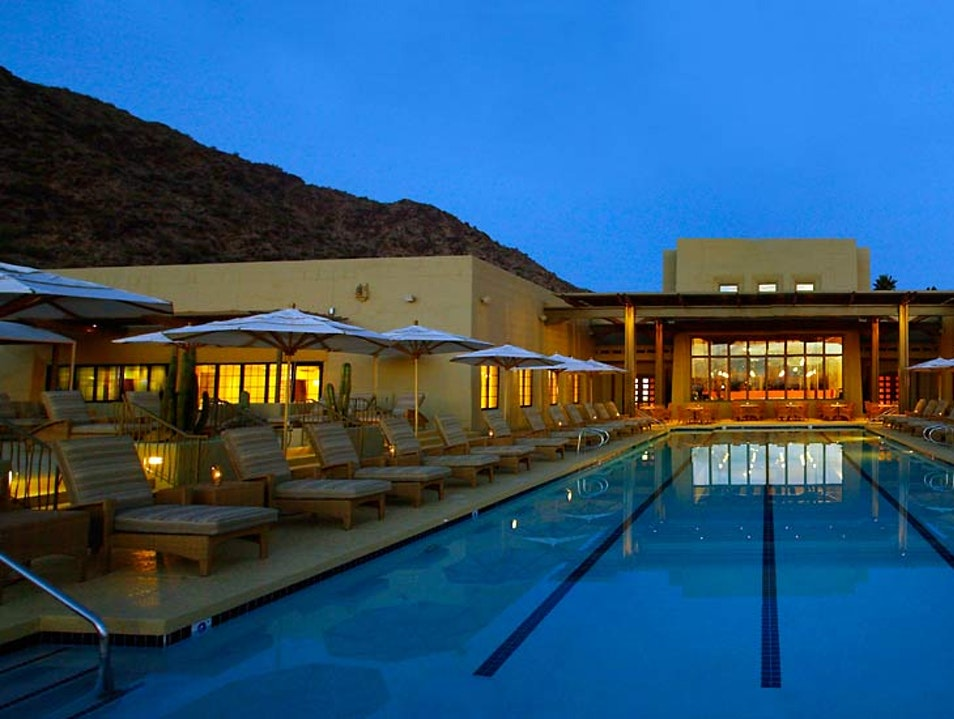 Popular Inn Paradise Valley Arizona United States