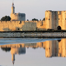 Constance Tower, Aigues-Mortes