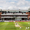 Lord's Ground London  United Kingdom