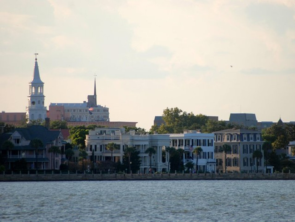 Charleston in Photos | Charleston | United States | South