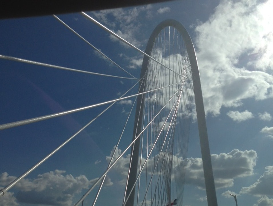 More beautiful every time I drove by Dallas Texas United States