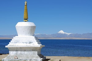 Mount Kailash Tour 16 Days