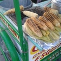 Elotes y Esquites Oaxaca  Mexico
