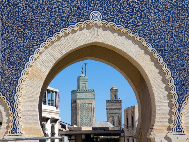 A Fabulous Day-Trip in the Fes-Medina