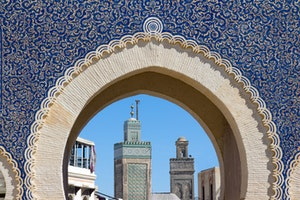 Morocco Culture Travel