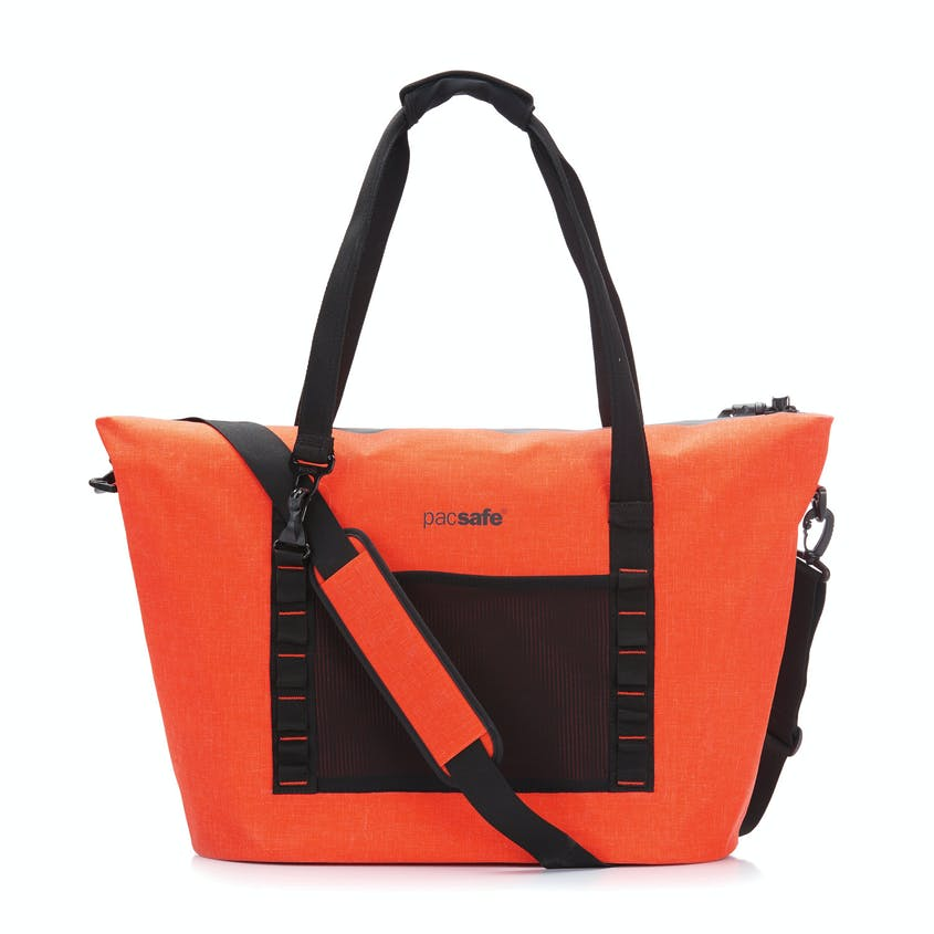 Best Anti Theft Locking Beach Bags And Lock Bo For Valuables