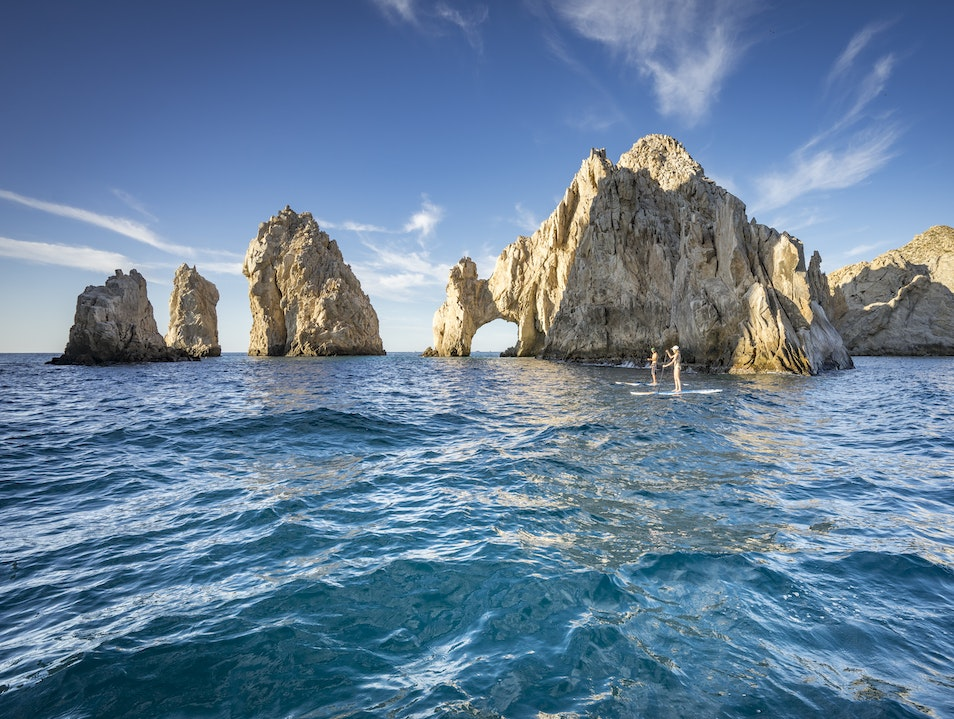 Picture-Perfect Land's End Cabo San Lucas  Mexico