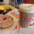 Dunkin Coffee Madrid  Spain