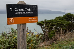San Francisco Coastal Trail