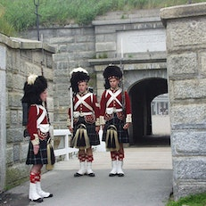 Halifax Citadel National Historic Site