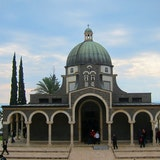 Mount of the Beatitudes