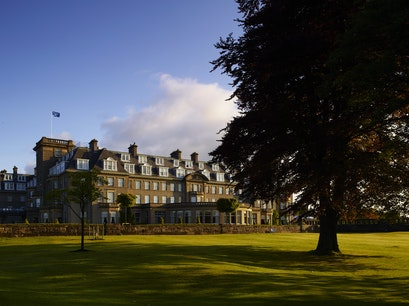 Gleneagles Auchterarder  United Kingdom