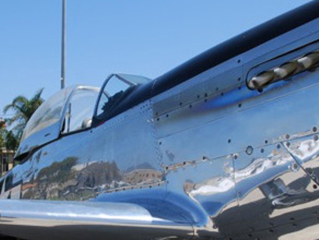 Planes and Pancakes—A Perfect Mix at Waypoint Café, Camarillo Airport