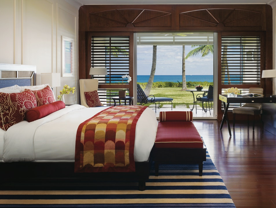 The Ocean Club, A Four Seasons Resort Nassau  The Bahamas