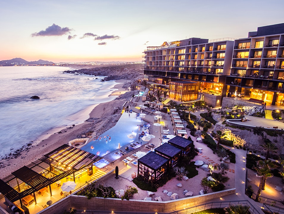 The Cape, a Thompson Hotel Cabo San Lucas  Mexico